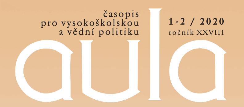 aula ročník 28, 1-2/2020